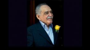 Un García Márquez meditabundo engrosa Museo de Cera de Cuba