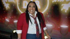 Mexicana Michelle Rodríguez expone sus experiencias personales en un musical