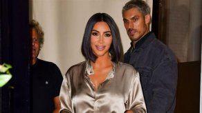 Kim Kardashian arrasa con su colección de ropa interior moldeadora