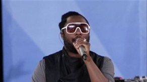 Will.i.am en contra de marca de Pharrell