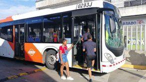 Desvíos en rutas del Metro Bus por procesión de Don Bosco en Calidonia este viernes