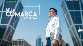 De la Comarca a Europa