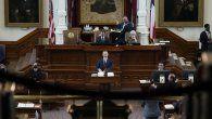 Texas será el último gran estado controlado por el Partido Republicano que aprueba una ley electoral más estricta impulsada por el falso reclamo de expresidente Donald Trump de fraude en los comicios de 2020.