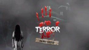 Terror en Bay Castle en Panamá del 1 al 31 de octubre