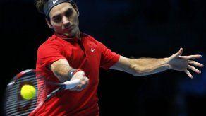 Federer: Ha sido una de mis grandes noches