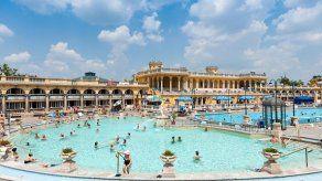 7 ciudades termales entre las mejores de Europa