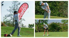 Culmina con éxito el 4to Torneo de Golf Invitational
