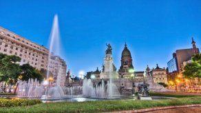 Buenos Aires celebra la cultura paraguaya con chipá