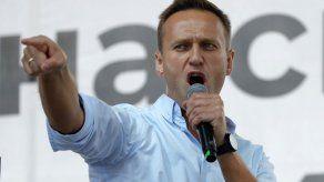 EEUU: Piden a Trump investigar envenenamiento de Navalni