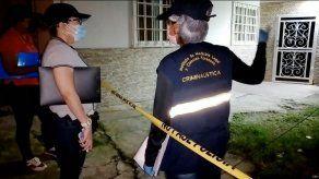 Menor de edad murió al ser impactada de bala en Santa Marta de San Miguelito