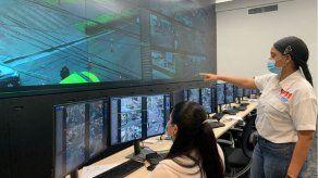Inauguran Centro de Operaciones Regional de Colón