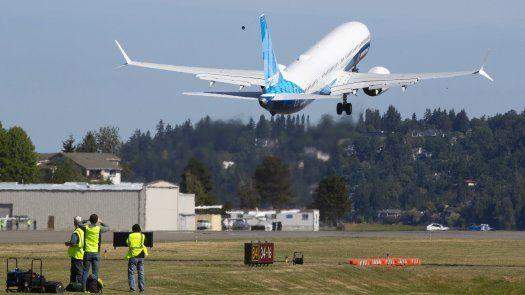 A finales del año pasado, reguladores de Estados Unidos dieron vía libre para que los aviones Max reanudaran los vuelos luego de que Boeing hiciera cambios.