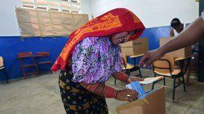 Tribunal Electoral anuncia cierre del proceso electoral del 2014