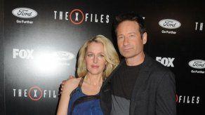 Gillian Anderson siempre defendió la igualdad salarial en X Files