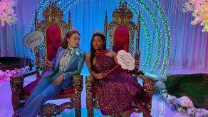 Ariana DeBose sobre The Prom: Los musicales no son solo una distracción