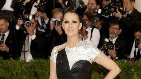 Celine Dion cantará el tema de Titanic en los premios Billboard