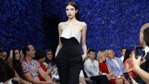 Saint Laurent y Dior