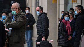 OMS sigue buscando respuestas en Wuhan aunque lucen esquivas