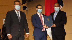 MICI presenta ante la Asamblea proyecto que aprueba TLC con Corea del Sur