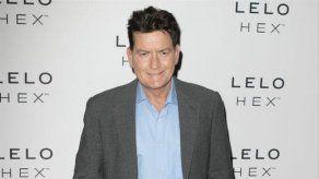 Charlie Sheen se sincera sobre el desenlace de sus fiestas más salvajes