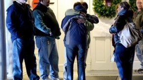 La hermana de la maestra hispana asesinada en Newtown exige medidas ya