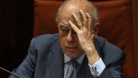 La resolución coincide con el juez que investigó el caso en que Jordi Pujol presuntamente se aprovechó del cargo de presidente y junto con su familia obtuvo una importante cantidad de dinero que fue ingresado en cuentas bancarias en el extranjero.