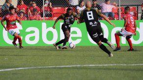 CAI arranca el Torneo Apertura con victoria ante Atlético Chiriquí