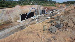 Cierres parciales el 10 y 11 de septiembre por trabajos de voladura en Loma Cová y Cocolí