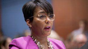 Atlanta: alcaldesa acusa a Trump de ignorar la ciencia