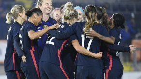 CONCACAF creará Liga de Naciones en rama femenina