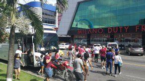 Zona Libre de Colón incentiva su turismo de compras con cuatro países