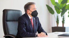 Cortizo pide disciplina y compromiso para enfrentar la pandemia