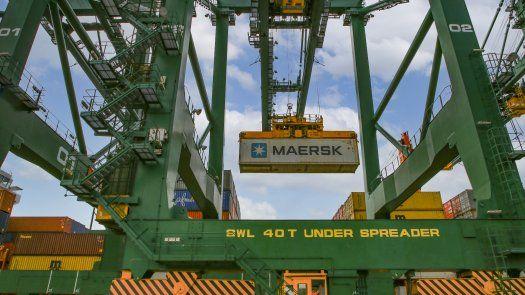 Las exportaciones de cobre y sus derivados crecieron un 130% alcanzando la cifra de B/.947.1 millones que representa el 76% del total de las exportaciones de bienes