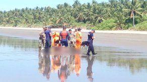 Encuentran cuerpo sin vida de joven desaparecido en playa Las Lajas