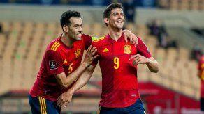 España endereza el rumbo a Catar-2022 ante Kosovo