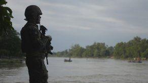 México dice que se enfocará en los traficantes de personas