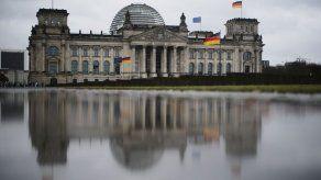 Acusan a un alemán de entregar a Rusia planos del parlamento