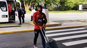 Selección viajó a Costa Rica para el debut de Thomas Christiansen