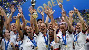Casi 6 millones de telespectadores siguieron la final de fútbol femenino en Francia