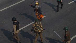 India: Activista arrestada