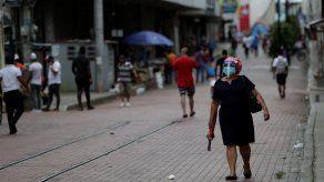 Pandemia disparó hasta 18.5% el desempleo en Panamá