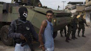 Cámara de Diputados de Brasil aprueba intervención militar