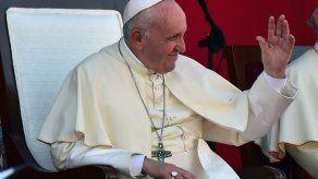 El Papa pide acoger a los migrantes para contribuir al desarrollo de sociedad
