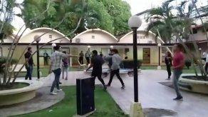 Comisión de Disciplina investigará enfrentamientos entre estudiantes de la Universidad de Panamá