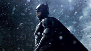 Christian Bale temió no ser Batman