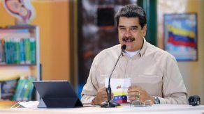 Venezuela, gobernada por Nicolás Maduro desde 2013, vive una debacle social y económica.
