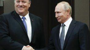 EEUU y Rusia acuerdan desbloquear búsqueda de solución para Siria