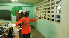 Meduca traspasará mantenimiento de escuelas a juntas comunales