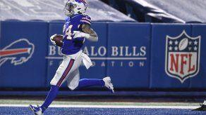 Bills avanzan a final de la Americana; derrotan a Ravens