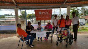 Álvarez niega engaño para conseguir firmas para inscripción de partido PAIS